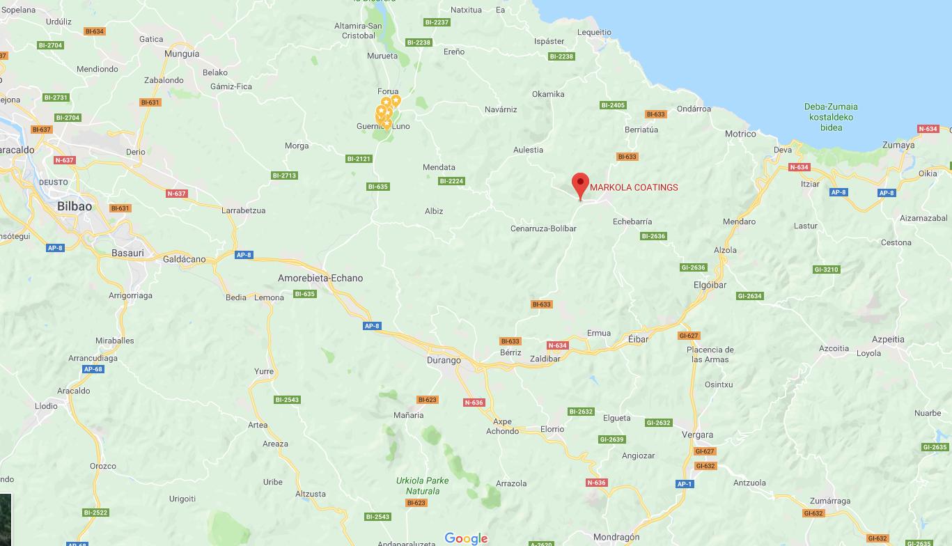 markola-mapa